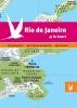 ,Dominicus stad-in-kaart: Rio de Janeiro in kaart