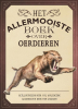 Tom  Jackson,Het allermooiste boek over oerdieren