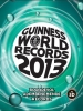 <b>Guinness world records  2013</b>,boordevol adembenemende records