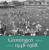 Michael Hermse,Groningen 1948-1968
