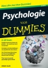 <b>Adam  Cash</b>,Psychologie voor Dummies