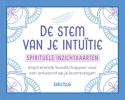 <b>Christian  Vandekerkhove</b>,De stem van je intu?tie - spirituele inzichtkaarten