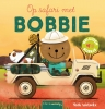 Ruth  Wielockx,Op safari met Bobbie