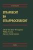 Chris Van den Wyngaert, Philip  Traest, Steven  Vandromme,Strafrecht en strafprocesrecht