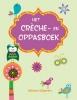 ,<b>Het creche- en oppasboek - groen</b>
