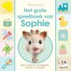 ,Het grote speelboek van Sophie