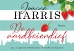 <b>Joanne  Harris</b>,De aardbeiendief DL
