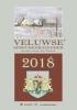 ,<b>Veluwse spreukenkalender 2018</b>