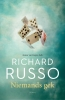 Richard  Russo,Niemands gek
