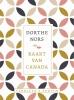 Dorthe  Nors,Kaart van Canada