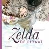 Pieter van Oudheusden, Merel  Eyckerman,Zelda de piraat