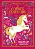 Selwyn E.  Phipps,Het Magische Eenhoorn Genootschap: De gouden eenhoorn