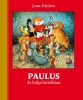 Jean  Dulieu,Paulus de Boskabouter Gouden Klassiekers Paulus de hulpsinterklaas