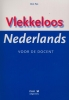Dick  Pak,Vlekkeloos Nederlands