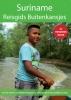 Jaap  Hoogendam,Suriname, reisgids Buitenkansjes