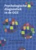 <b>Jan  Derksen, Loes  Immens</b>,Psychologische diagnostiek in de GGZ