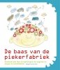 <b>Margreet van der Veen</b>,De baas van de piekerfabriek