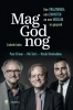Lisbeth  Imbo, Paul  Cliteur, Rik  Torfs, Khalid  Benhaddou,Mag God nog