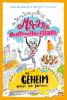 <b>Mathilda  Masters, Georgien  Overwater</b>,GEHEIM ACHTER HET FORNUIS, HET - MOCANO