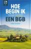 <b>Erwin  De Decker</b>,Hoe begin ik een B&B?