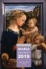 Redactie ,Mariakalender 2019 (set van 3 ex.)