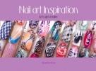 <b>Anouk  Beekman</b>,Nail art Inspiration