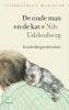 <b>Nils  Uddenberg</b>,De oude man en de kat