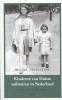 Monika Diederichs,Kinderen van Duitse militairen in Nederland 1941-1946