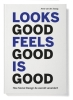 Anne van der Zwaag,Social design, looks good feels good is good