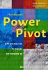 Michiel  Rozema Henk  Vlootman,Handboek Power Pivot