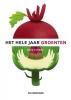 <b>Clara  Corman</b>,Het hele jaar groenten
