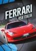 <b>Calvin  Cruz</b>,Gek op auto`s! Ferrari 458 Italia