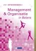 S.J.M. van Vlimmeren, Tom van Vlimmeren,Management & Organisatie in Balans 2 antwoordenboek