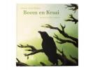 Susanne  Van der Wouden ,Boom en Kraai