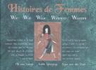 <b>Mili van Veegh, Elyse van der Roer</b>,Histoires de Femmes