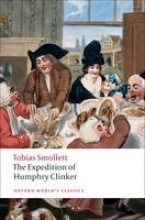 Smollett, Tobias The Expedition of Humphry Clinker
