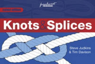 Judkins, Steve Knots and Splices