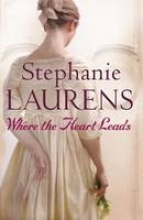 Laurens, Stephanie Where The Heart Leads