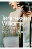 <b>Williams, Tennessee</b>,Cat on a Hot Tin Roof