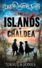 Jones, Diana Wynne The Islands of Chaldea