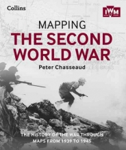 Peter Chasseaud,   The Imperial War Museum Mapping the Second World War