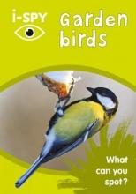 i-SPY i-SPY Garden Birds
