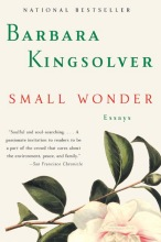 Kingsolver, Barbara Small Wonder