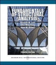 Leet Fundamentals of Structural Analysis (Int`l Ed)