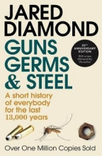 Jared Diamond , Guns, Germs and Steel