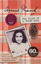 Anne,Frank Diary of a Young Girl (puffin)