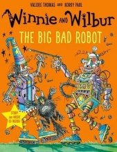 Thomas, Valerie Winnie and Wilbur: The Big Bad Robot