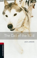 London, Jack Level 3. The Call of the Wild Audio Pack