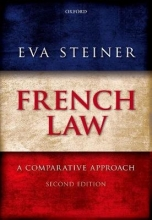 Steiner, Eva French Law
