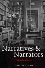 Currie, Gregory Narratives and Narrators